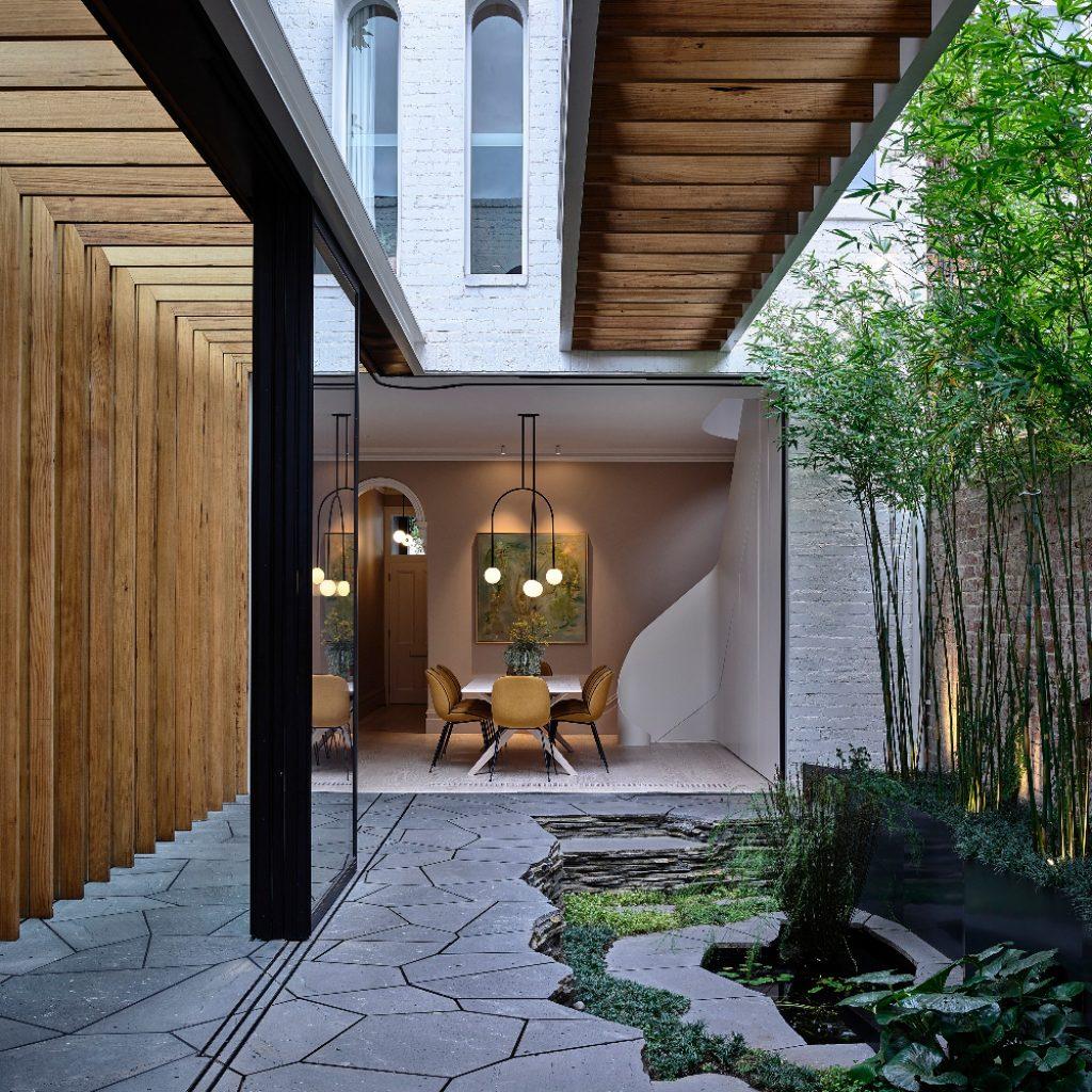Fitzroy Bridge House_Matt Gibson Architecture_Derek Swalwell