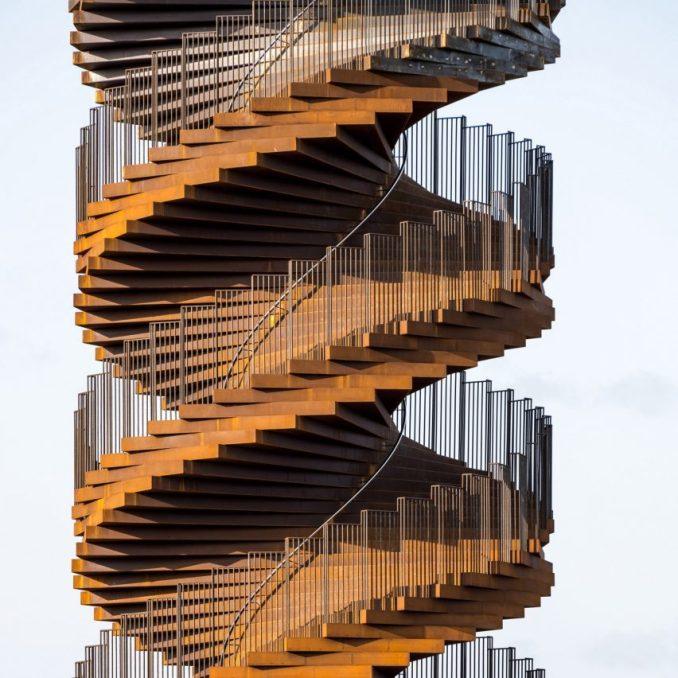 BIG Marsk Tower