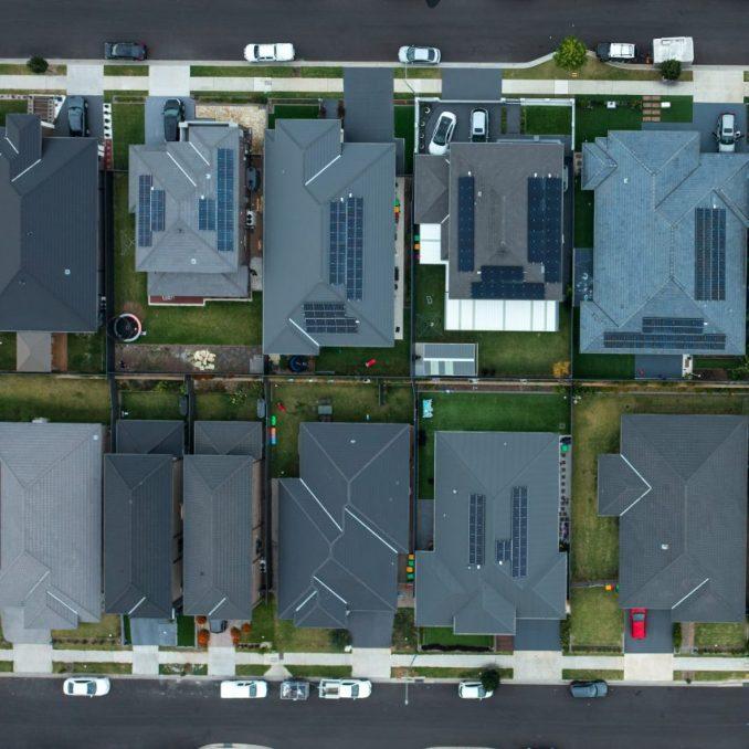 Black roofs in Sydney suburb banned under Wilton Development Control Plan