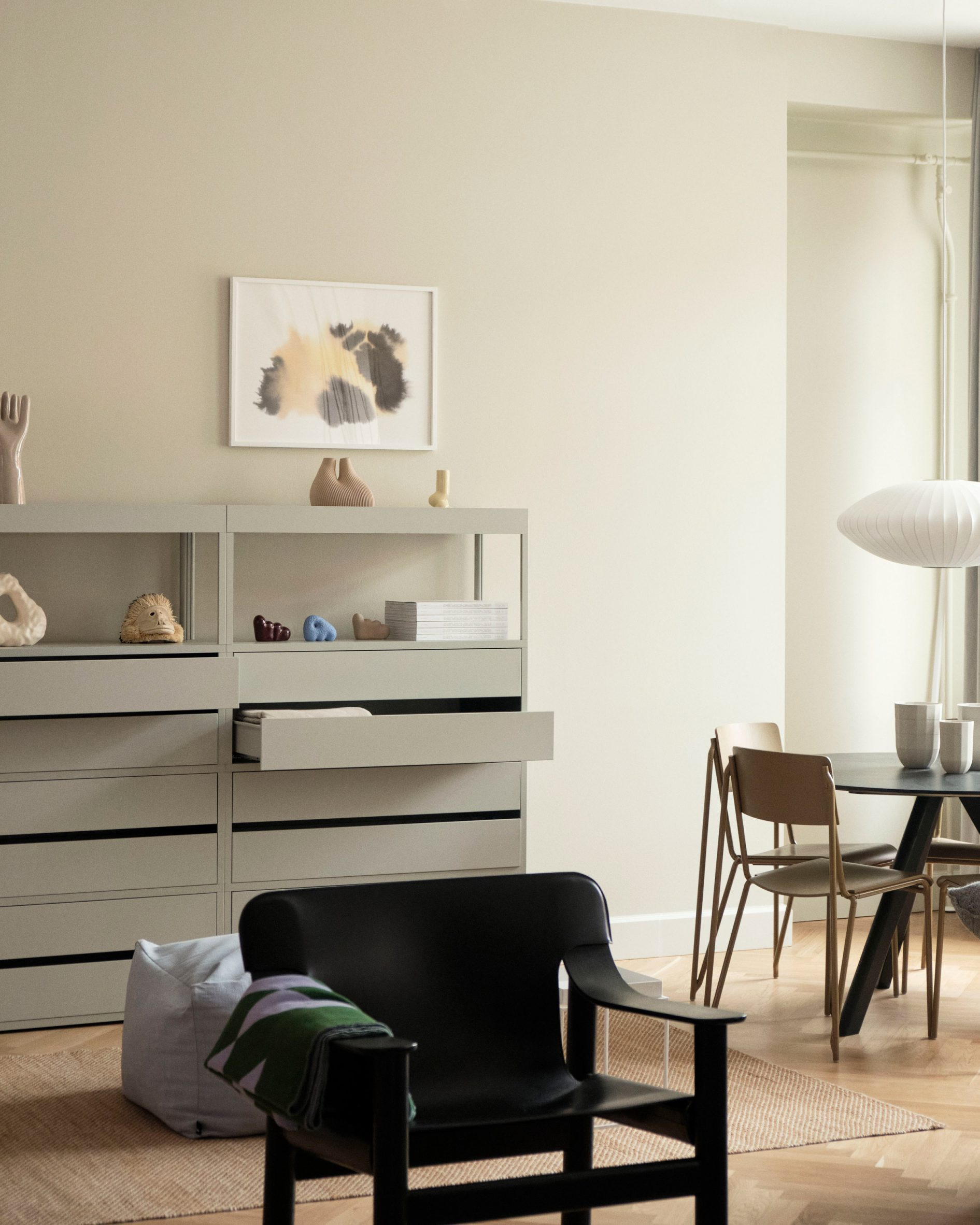 Interiors by Hay