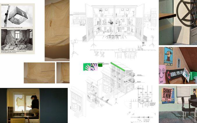 A student project from Leeds Beckett University