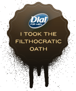 I Took the Filthocratic Oath