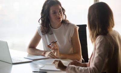 Qué debilidades (y qué fortalezas) decir en una entrevista de trabajo