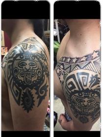 Tatuajes Brazaletes Maories Significado El Significado De Un