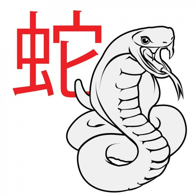 El Signo De La Serpiente En El Horóscopo Chino