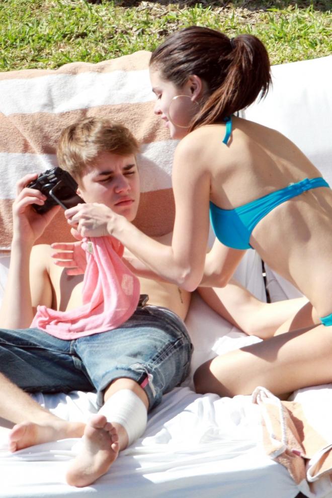 Casa De Justin Bieber En Canada