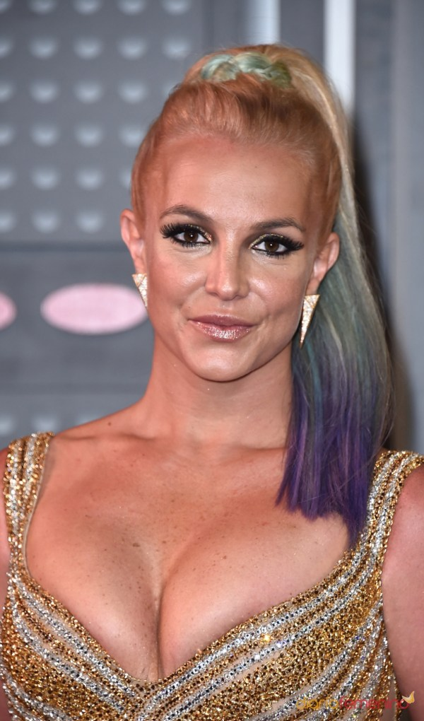 2015 Britney Spears Diferente