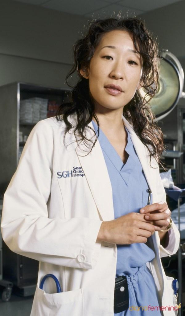 Los Mejores Personajes Femeninos De La Tv Cristina Yang