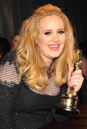 Fotos De Adele En La Actualidad : fotos, adele, actualidad, Adele:, Seducida, Dietas, Milagro