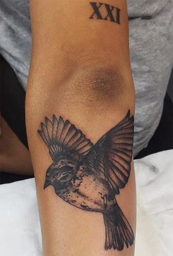 6 Tipos De Tatuajes Que Expresan Libertad Hacia La Vida