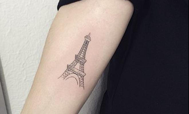 Te Gustan Los Tatuajes Y Viajar Atenta A Estos Diseños