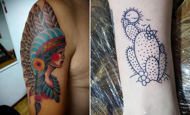 Ideas De Tatuajes Mexicanos Para Hombres Y Mujeres
