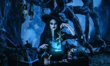 Soñar que soy bruja: descubre tu poder