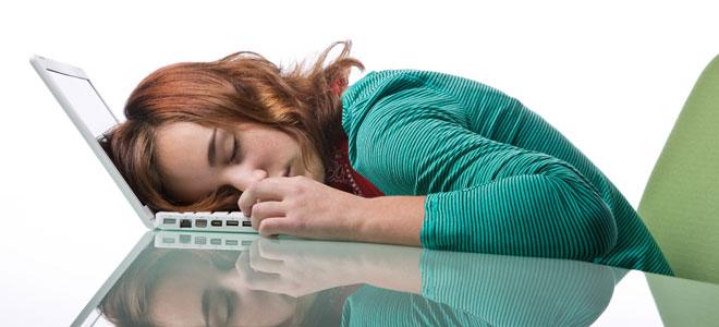 Cansancio continuo a causa del dolor de espalda: ¿qué hacer?