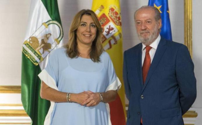 Imagen de archivo de Rodríguez Villalobos y Díaz. /SUR