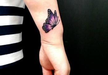 Tatuagens Femininas Pequenas