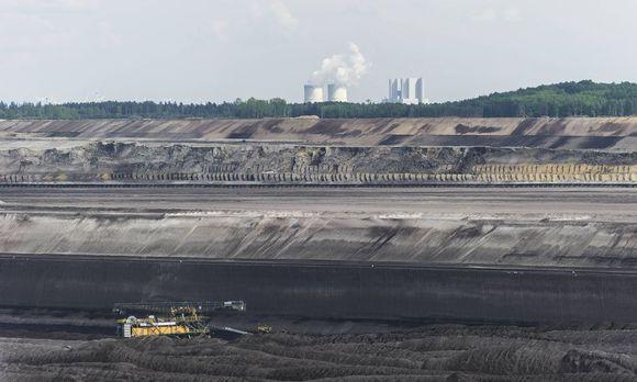 Kohle drückt Strompreise / Bild: imago/Markus Heine