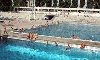 Schwimmen: Stadionbad wird Ersatz fr Stadthalle ...