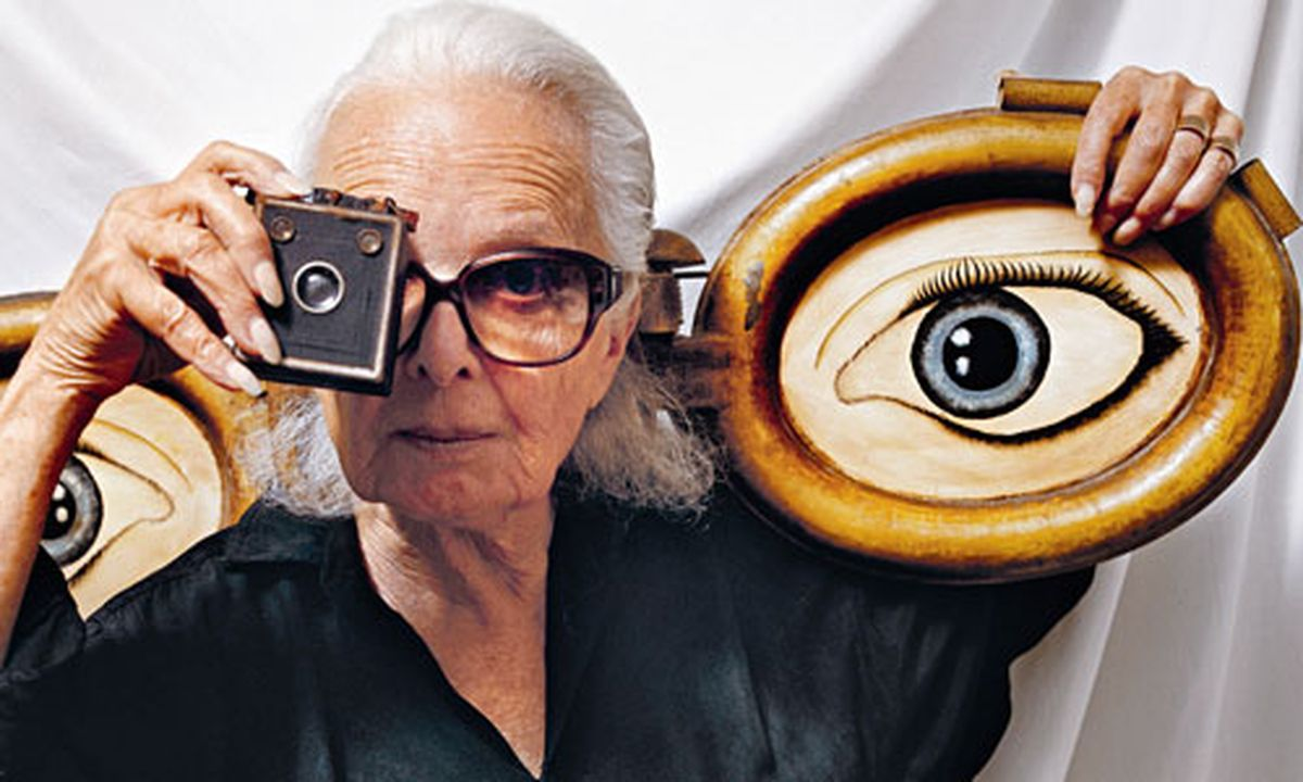 Berhmte Fotografen Die Augen der Beobachter  DiePressecom