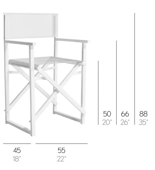gandia blasco clack chair floating water chairs by diabla dimensions
