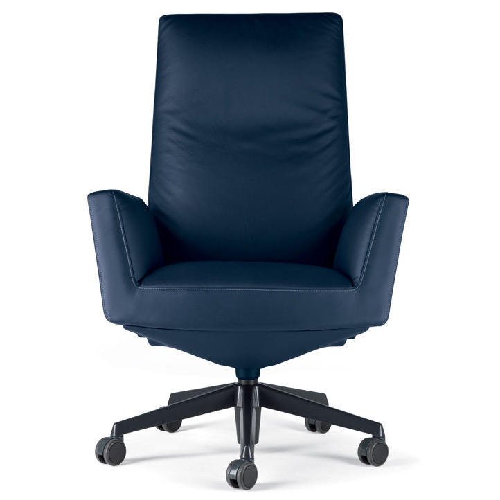 Poltrona Frau Office Chairs. poltrona frau cockpit
