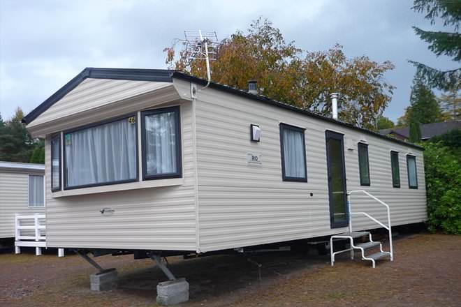 25 pics of mobile homes with garages and landscaping pictures and rh prolandscape info