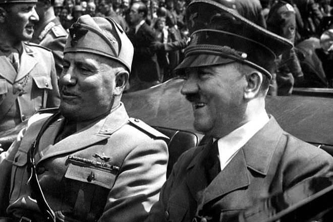 Communism vs Fascism  Difference and Comparison  Diffen