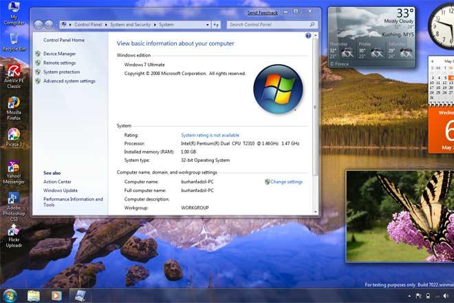 Windows 7 Vs Windows Vista Difference And Comparison Diffen