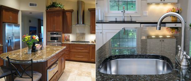 Corian vs Granite  Difference and Comparison  Diffen