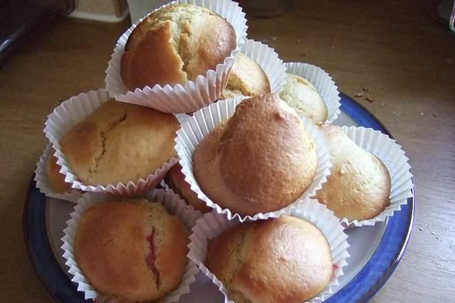 Muffin Vs Scone - Difference And Comparison