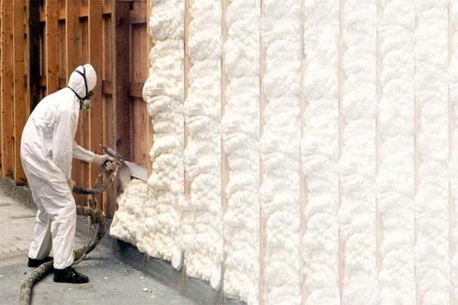 Fiberglass Insulation Vs Spray Foam Insulation