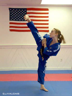 Karate vs Taekwondo  Difference and Comparison  Diffen