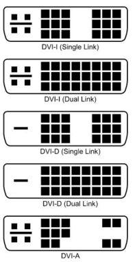 vga to hdmi converter wiring diagram 2006 ford e350 brake light dvi vs - difference and comparison   diffen