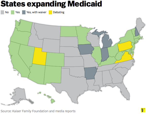 Medicaid vs Medicare  Difference and Comparison  Diffen