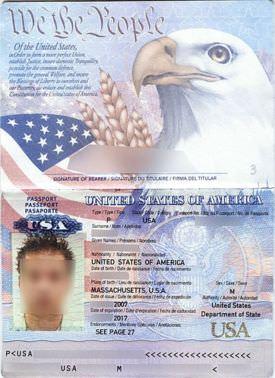 Passport Book Vs Passport Card Difference And Comparison Diffen