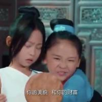 Chinese Kids Perfectly Recreate One Of The Best Songs From 'Mulan'