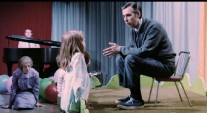 Here S The First Trailer For Won T You Be My Neighbor A Fred Rogers Documentary Wilshire Detroit