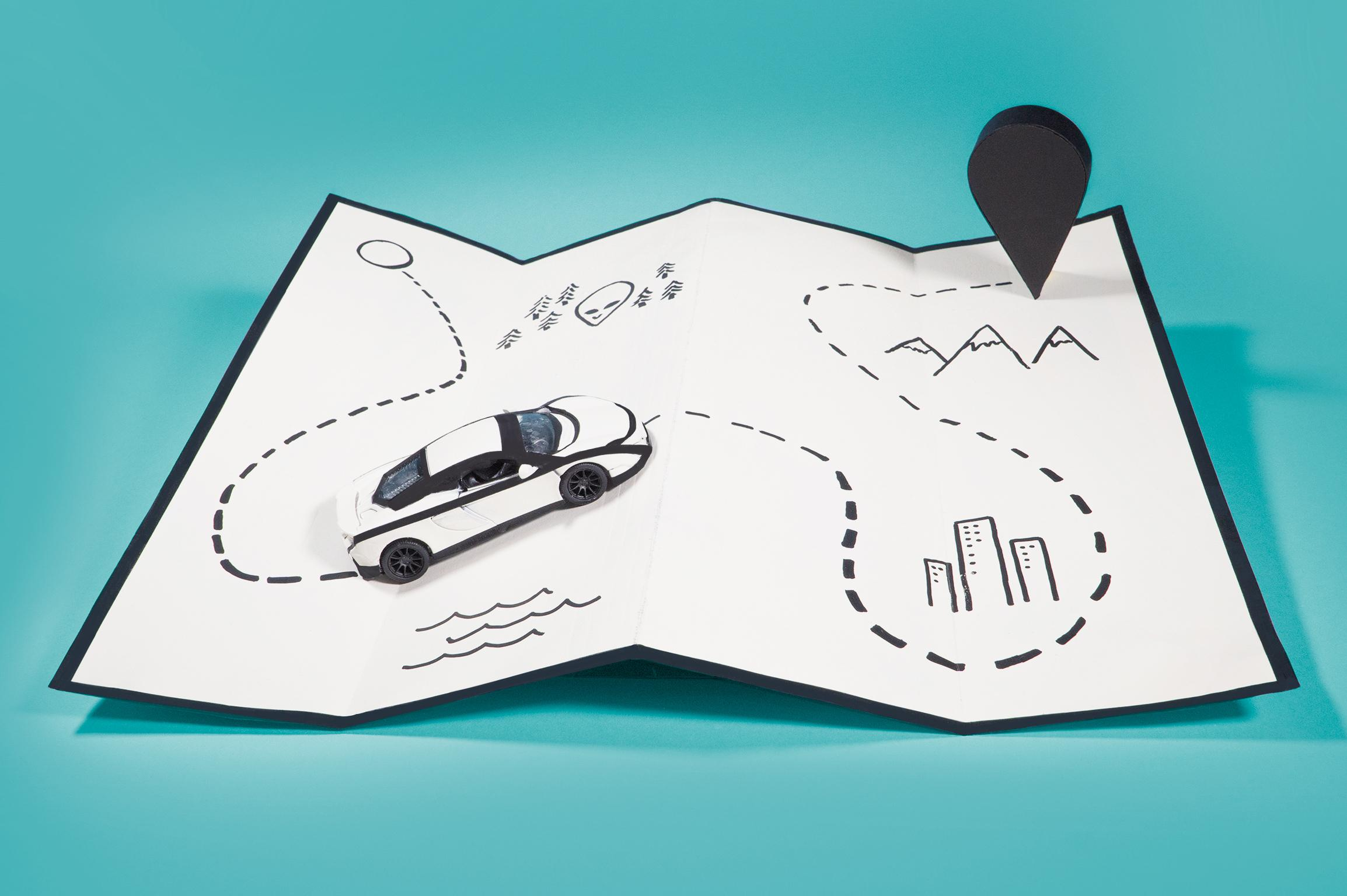 How To Plan The Best Road Trip Of Your Whole Dang Life  Digg