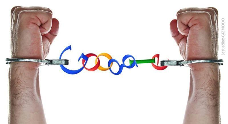 The Complete Guide to Dumping Google