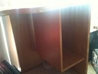 wall mount corner desk   DiggersList