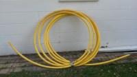 Underground gas pipe   DiggersList