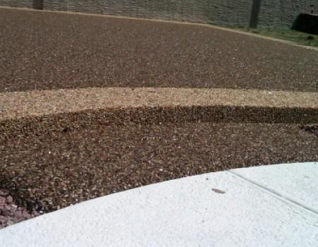 Search for pebblestone pebble epoxy flooring kits