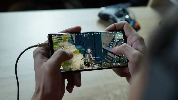 PUBG Mobile might return as Battlegrounds Mobile India