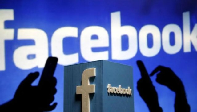%name Facebook deletes over 1.3 billion fake accounts out of its total of 2.2 Billion accounts!