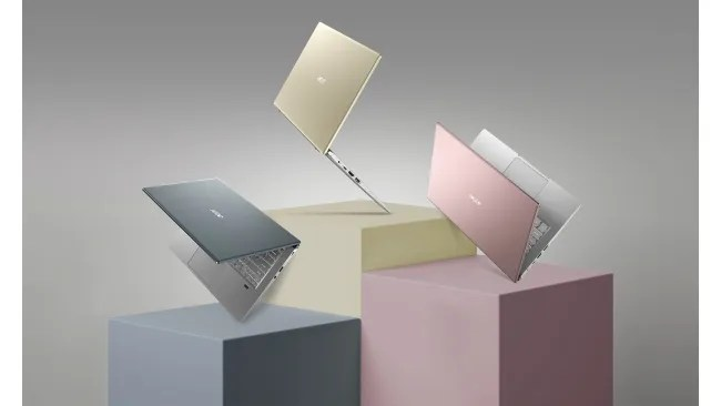 Acer Swift X Laptops