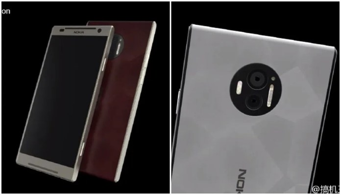 Nokia C1 renders leak ahead of launch, hints at 4GB RAM and dual...