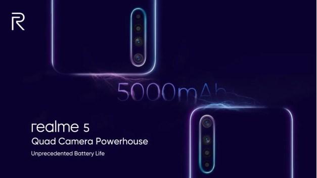 Image result for Realme 5 Pro