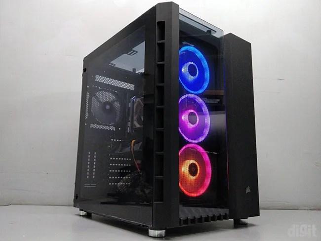 corsair crystal 680x