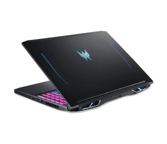 Acer Predator Helios 300 gaming laptop price specs India launch