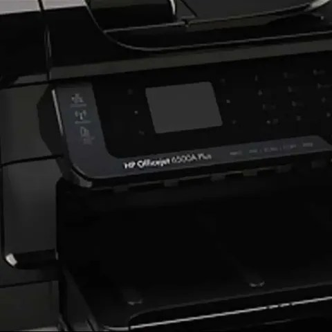 HP Officejet 6500A Plus Printers Price in India. Specification. Features   Digit.in